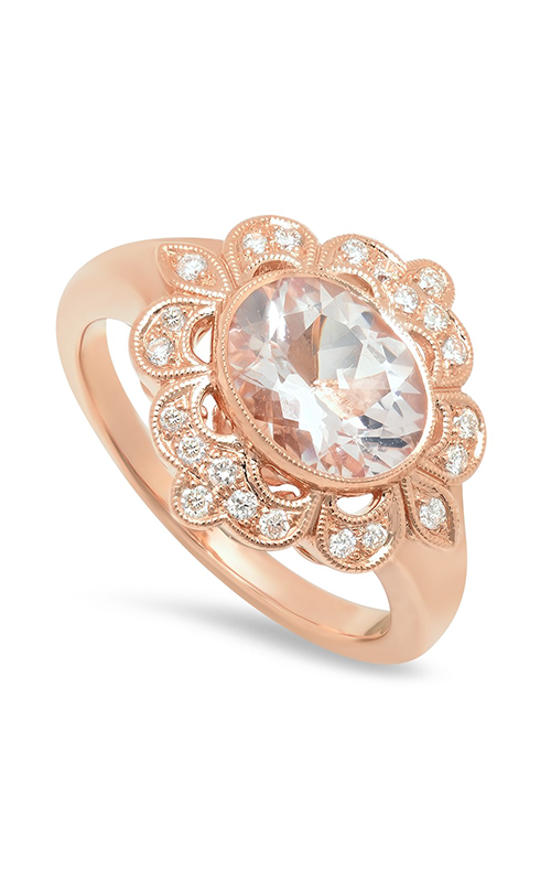 Beverley K Vintage engagement ring R10644 product image