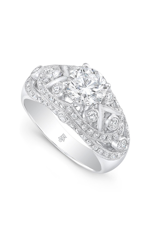 Beverley K Vintage Engagement ring R10473 product image