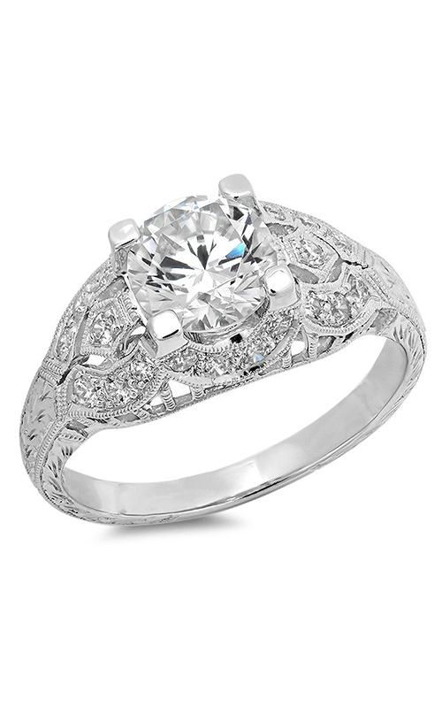Beverley K Vintage Engagement ring R3429 product image