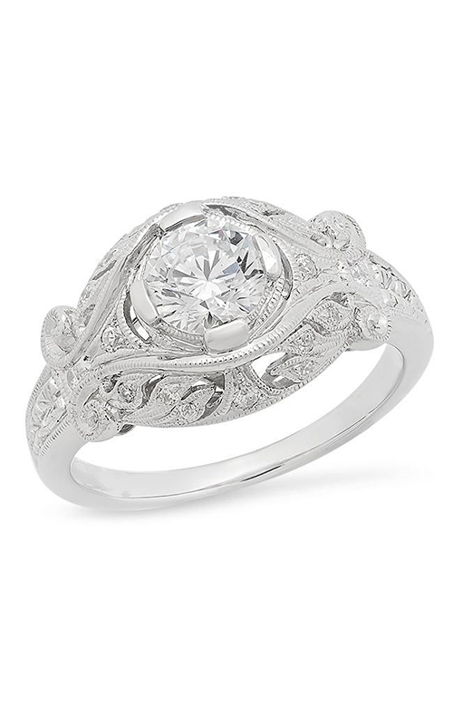 Beverley K Vintage Engagement ring R11106 product image
