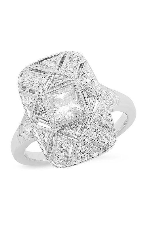 Beverley K Vintage Engagement ring R11100 product image