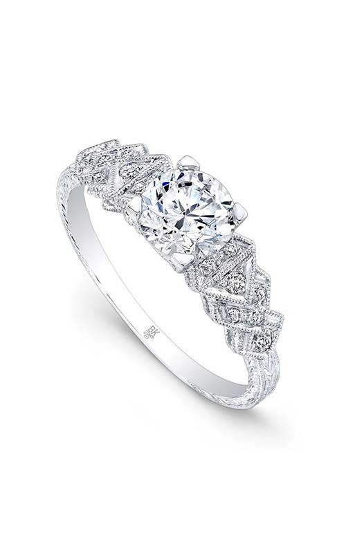 Beverley K Vintage Engagement ring R9650 product image
