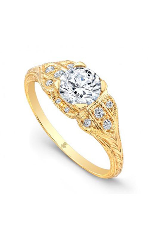 Beverley K Vintage Engagement ring R9651 product image
