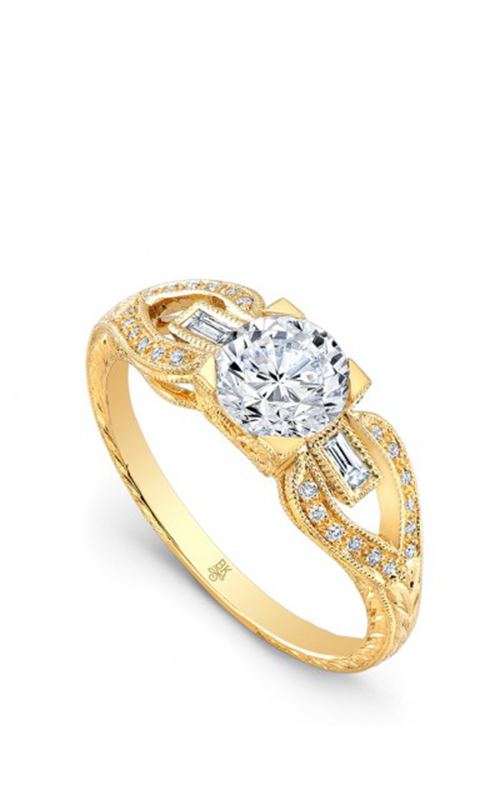 Beverley K Vintage engagement ring R9655 product image