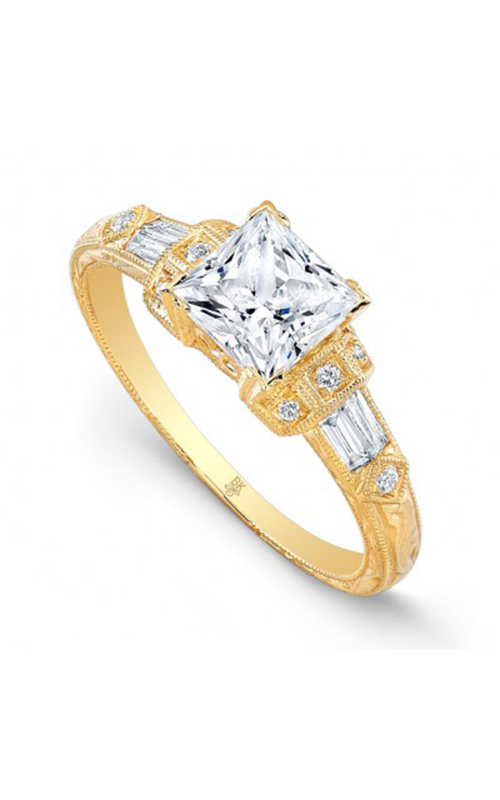 Beverley K Vintage Engagement ring R9676 product image