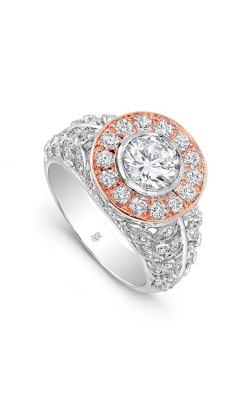 Beverley K Vintage Engagement ring R10436 product image