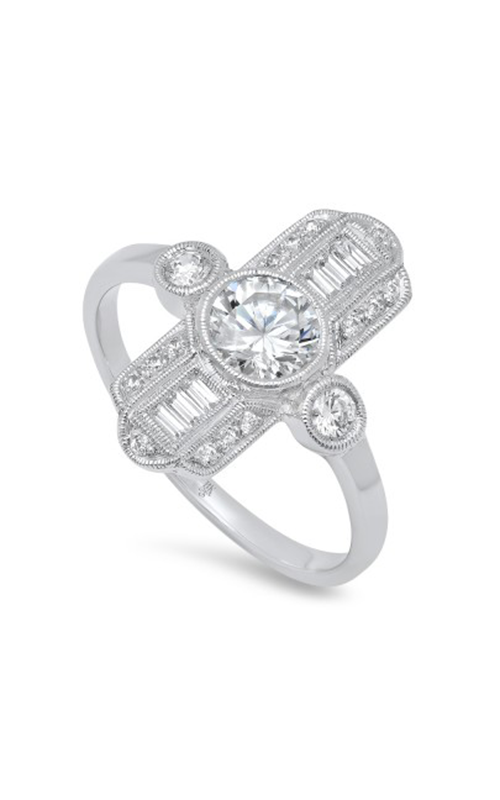 Beverley K Vintage engagement ring R9658 product image
