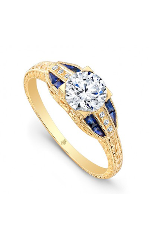 Beverley K Vintage Engagement ring R9652 product image