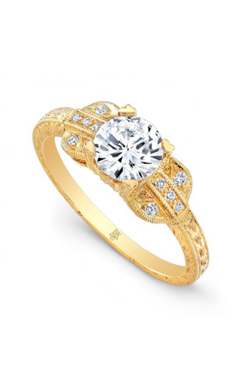 Beverley K Vintage Engagement ring R9656 product image