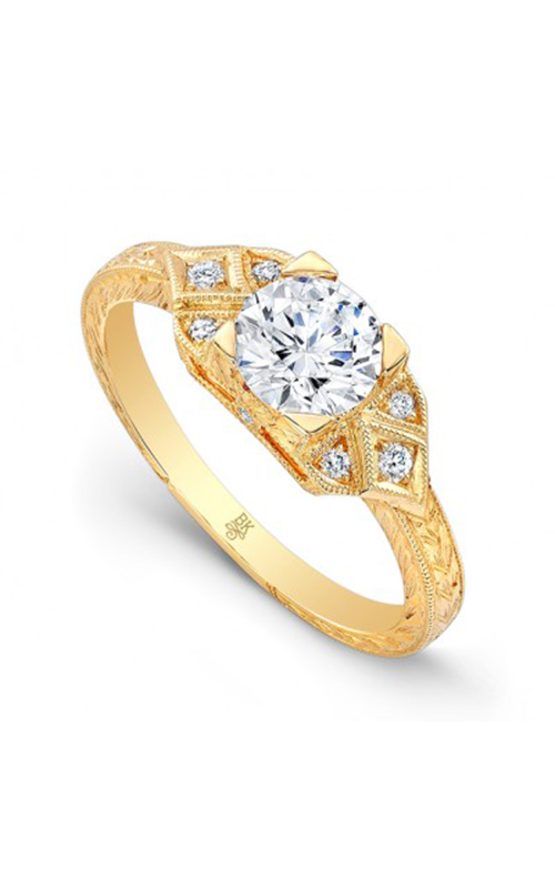 Beverley K Vintage Engagement ring R9654 product image