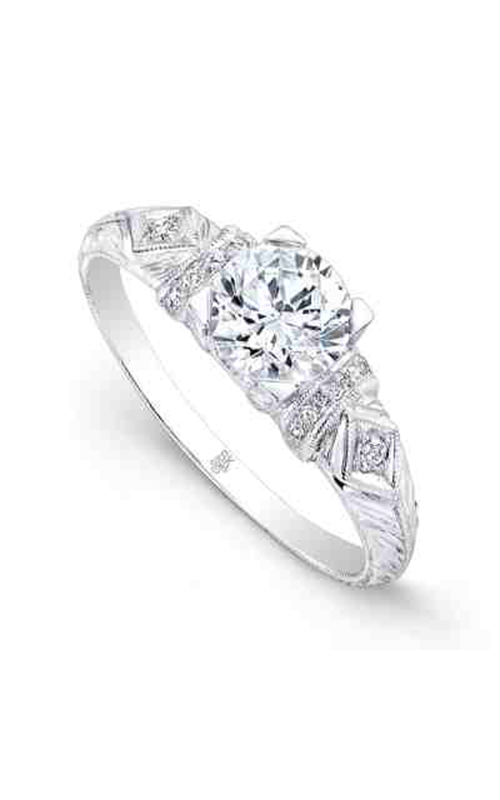 Beverley K Vintage Engagement ring R9661 product image