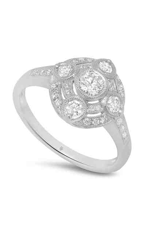 Beverley K Vintage Engagement ring R11837 product image