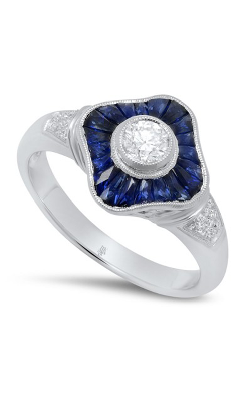 Beverley K Vintage engagement ring R11806 product image