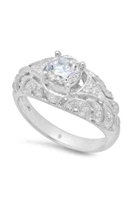 Beverley K Vintage Engagement ring R10103 product image