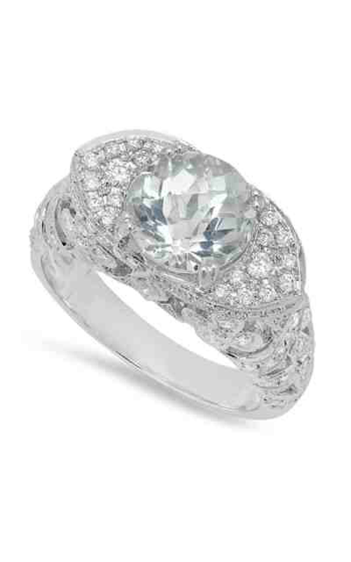 Beverley K Vintage Engagement ring R10635 product image