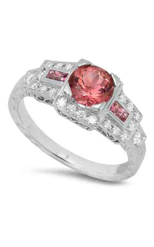Beverley K Vintage Engagement ring R138 product image