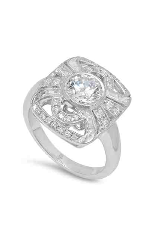 Beverley K Vintage Engagement ring R10529 product image
