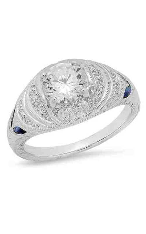 Beverley K Vintage Engagement ring R11110 product image