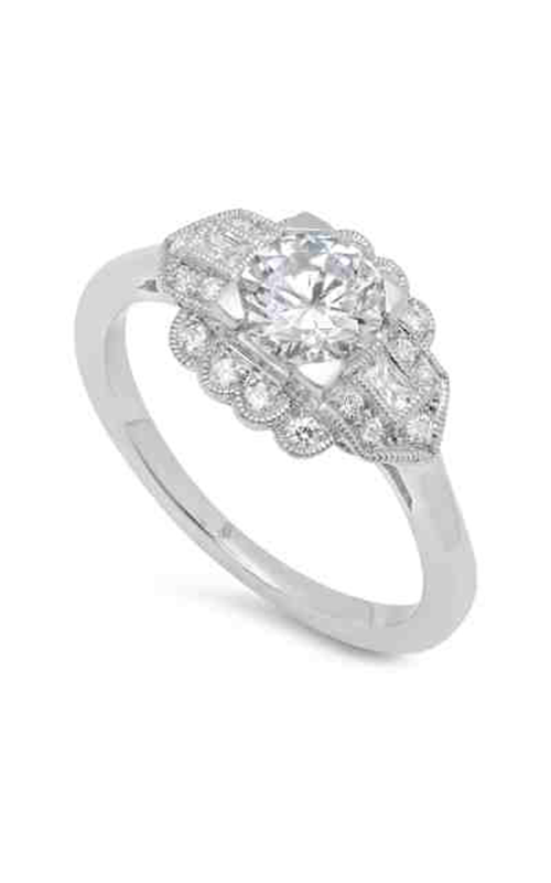 Beverley K Vintage Engagement ring R11311 product image