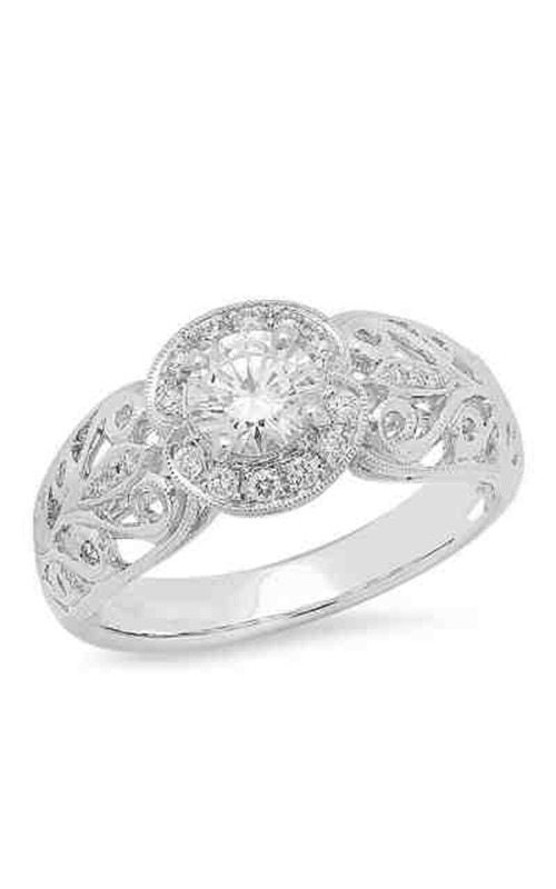 Beverley K Vintage Engagement ring R11298 product image