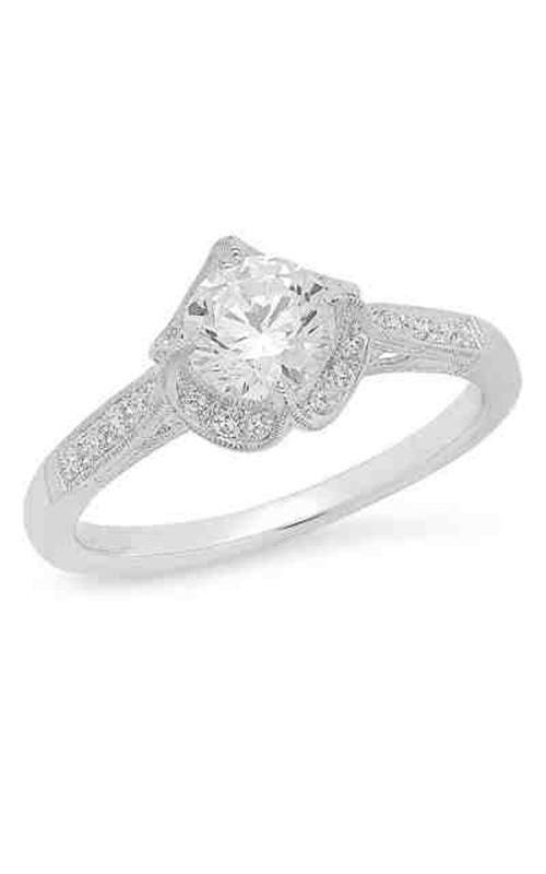 Beverley K Vintage Engagement ring R11109 product image