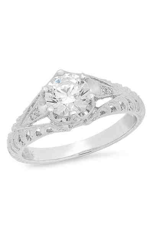 Beverley K Vintage engagement ring R9288 product image