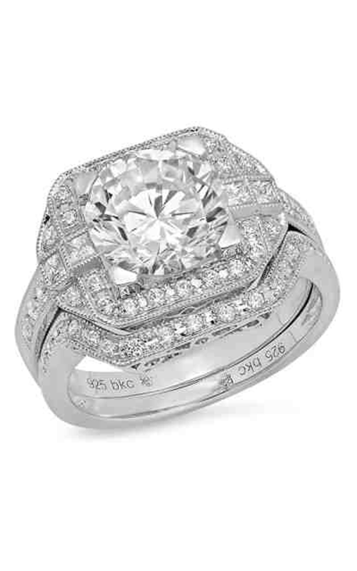 Beverley K Vintage engagement ring R3137 product image