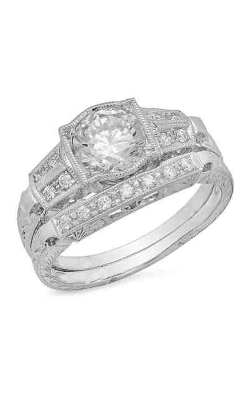 Beverley K Vintage Engagement ring R3091 product image