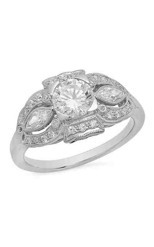 Beverley K Vintage engagement ring R11098 product image