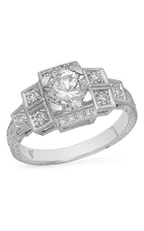 Beverley K Vintage engagement ring PR9284 product image