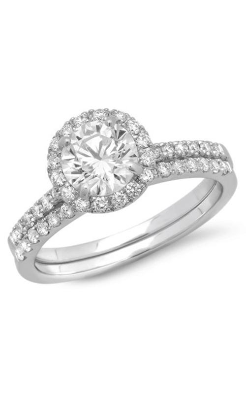 Beverley K Vintage Engagement ring R10831 product image