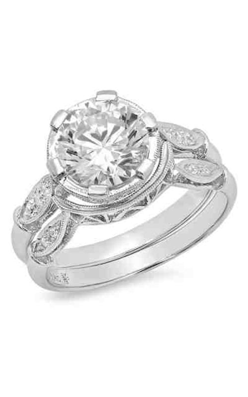 Beverley K Vintage engagement ring R3090 product image
