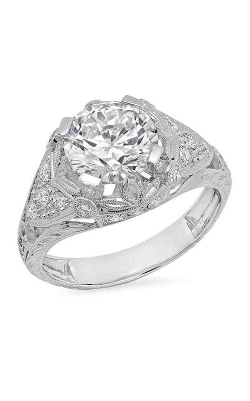 Beverley K Vintage Engagement ring R11014 product image