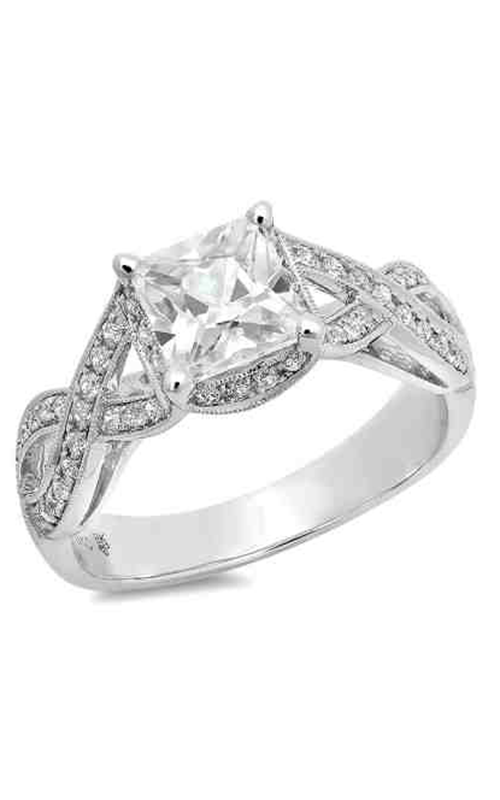 Beverley K Vintage engagement ring R3193 product image