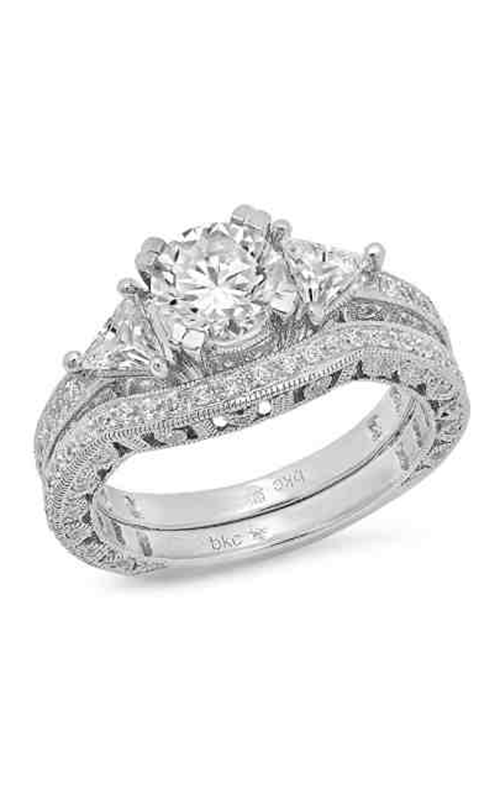 Beverley K Vintage Engagement ring R3087 product image