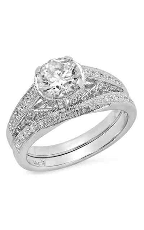 Beverley K Vintage Engagement ring R3079 product image