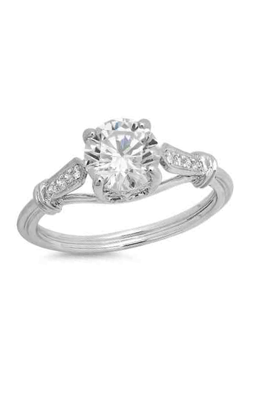 Beverley K Vintage Engagement ring R3010 product image