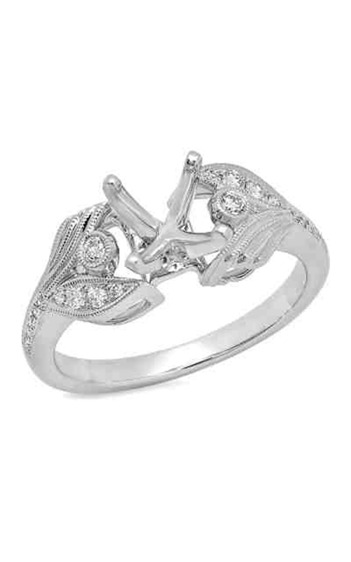Beverley K Vintage Engagement ring R10841 product image