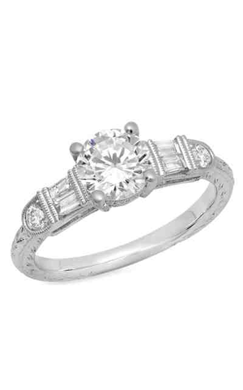 Beverley K Vintage Engagement ring R10359 product image