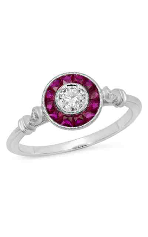 Beverley K Vintage Engagement ring R11141 product image