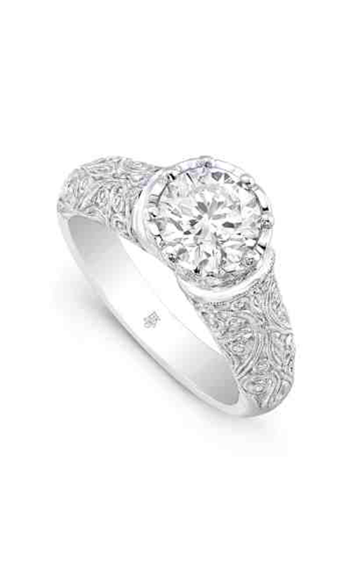 Beverley K Vintage Engagement ring R10399 product image