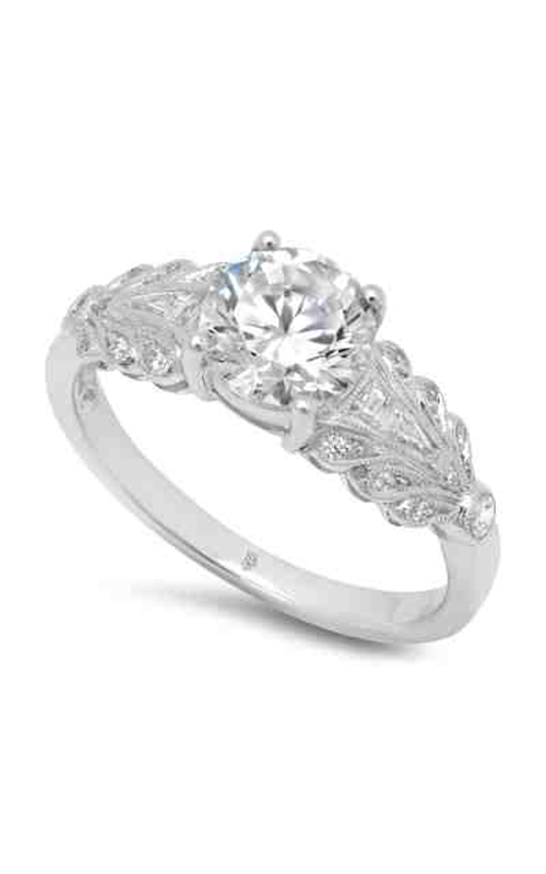 Beverley K Vintage Engagement ring R10511 product image