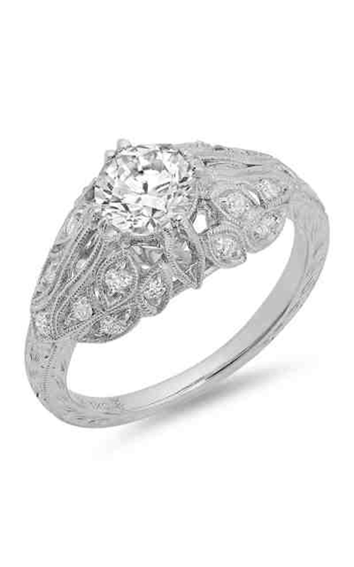 Beverley K Vintage Engagement ring R10088 product image
