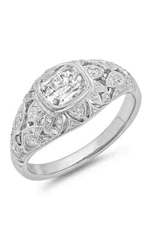 Beverley K Vintage engagement ring R9939 product image
