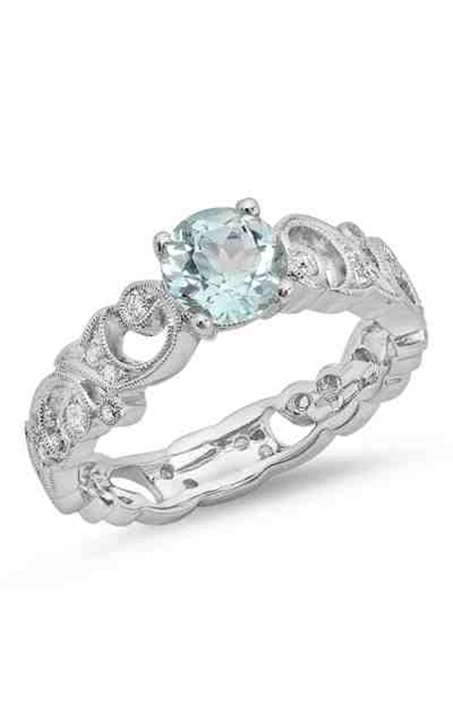 Beverley K Vintage Engagement ring R1092 product image