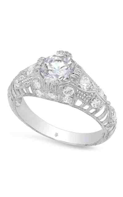 Beverley K Vintage Engagement ring RTJ022 product image