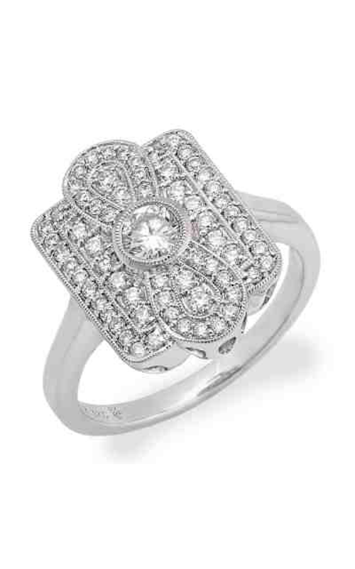 Beverley K Vintage Engagement ring R10111 product image