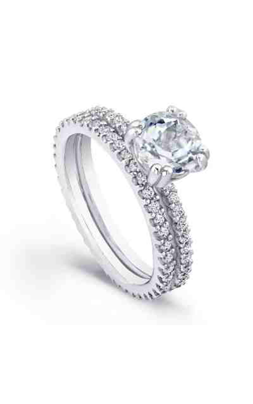 Beverley K Vintage Engagement ring RMGC120 product image