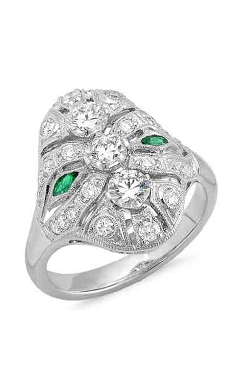 Beverley K Vintage Engagement ring R9919 product image