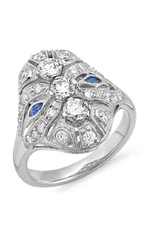 Beverley K Vintage Engagement ring R9919 product image